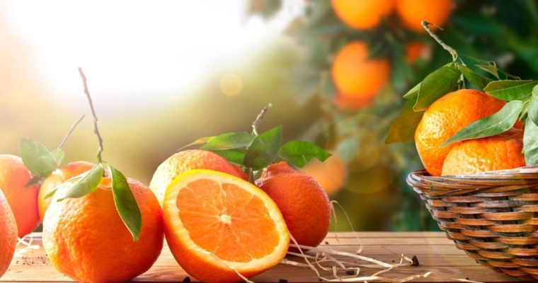 What Every Woman Needs To Know About Vitamin C